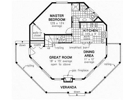 vacation house plans octagon forums community the sims 3