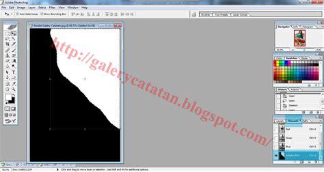 membuat gambar transparan dengan adobe membuat efek foto robek dengan adobe photoshop tips