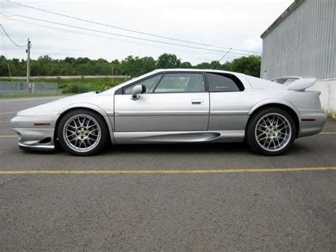 how to sell used cars 2002 lotus esprit parking system purchase used 2002 lotus esprit twin turbo v8 25th anniversary edition in new hartford new york