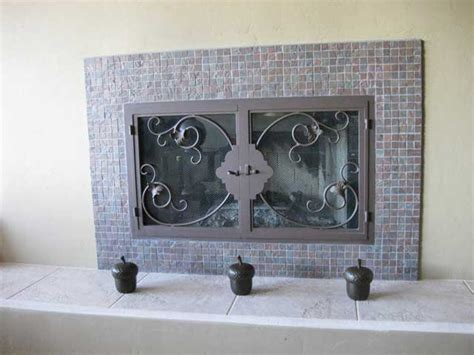 fireplace screens appleby s ornamental iron