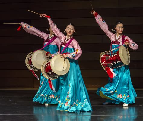 dance music korea traditional korean dance performance 171 ashland daily photo