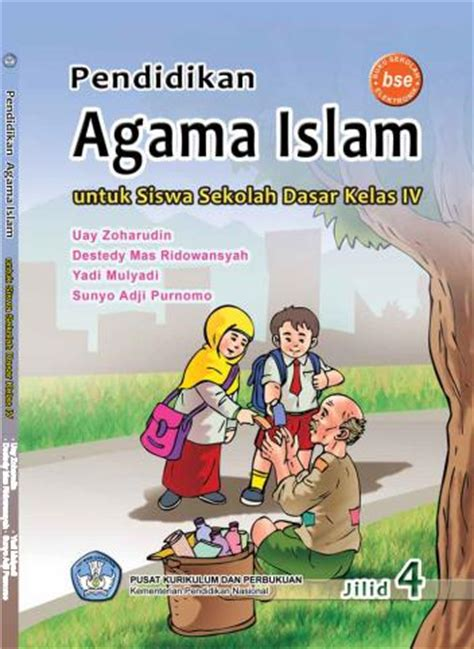 4 Senang Belajar Agama Islam Kelas Iv Sd Ktsp 2006 Erl gratis buku sekolah elektronik bse pai sd kelas 1 6 indoking kumpulan berbagai
