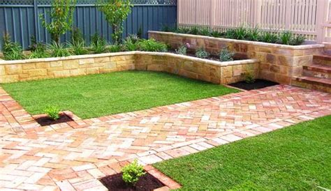 ideas for garden walls retaining wall design ideas get inspired by photos of