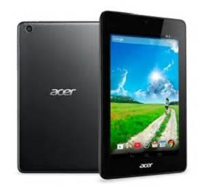 Spesifikasi Dan Harga Acer acer merilis dua tablet 7 inchi dengan harga 1 jutaan jeripurba