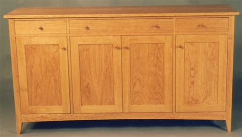 wilson woodworking shaker furniture traditional