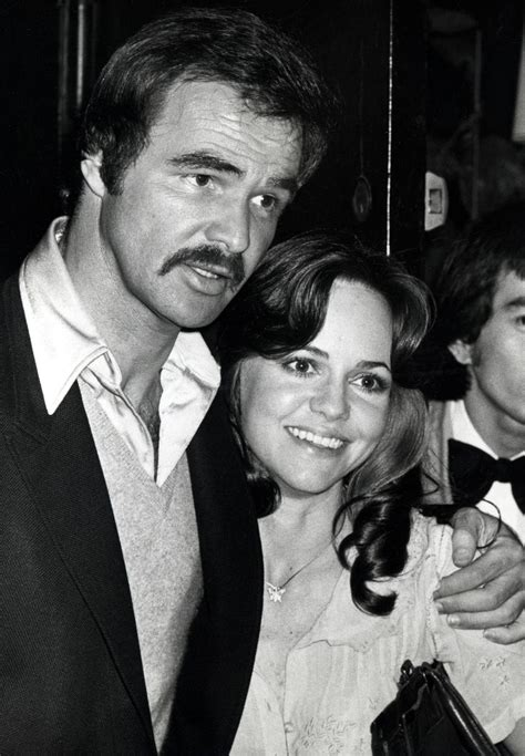 burt reynolds sally fields wedding burt reynolds on his life i have no regrets closer