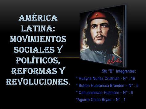 am rica latina en movimiento amrica latina en movimiento autos weblog