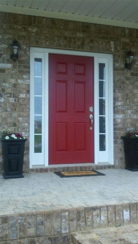 Front Doors For Homes Lowes My Front Door Lowes Front Door Outside Decorating