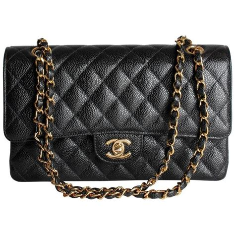 Chanel Forever Classic Purse by Best 20 Chanel Bag Black Ideas On Chanel