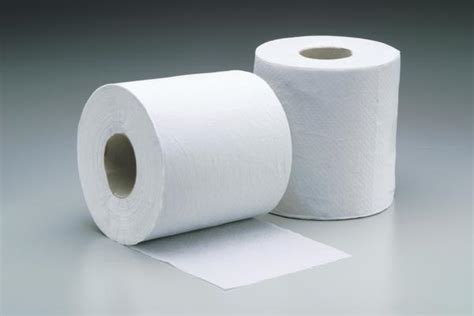 How They Make Toilet Paper - did you that your toilet paper could be doing this to