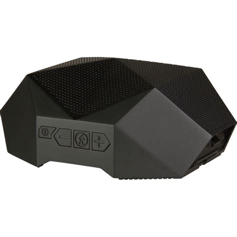 outdoor tech outdoor tech turtle shell 3 0 bluetooth speaker