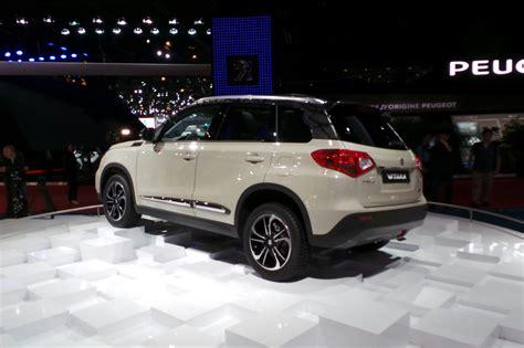Suzuki Vitara Images 2016 Suzuki Grand Vitara Images Review New Limited