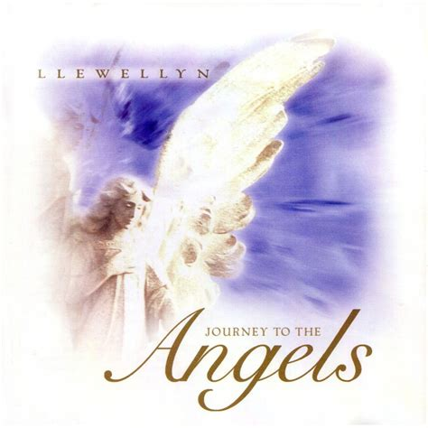 angle song cd journey to the angels llewellyn angel music cds