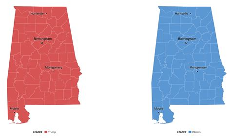 alabama primary election results 2016 the new york times