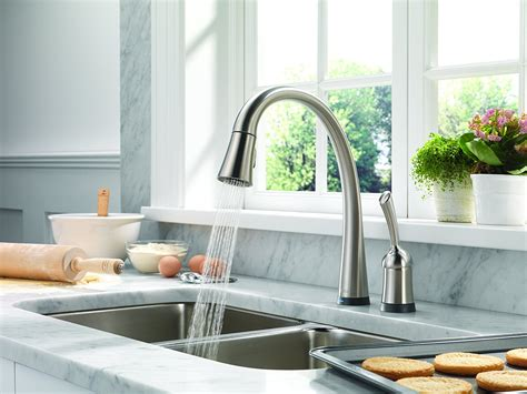 best place to buy kitchen faucets top 10 best kitchen faucets 2018 reviews rating and buying guide