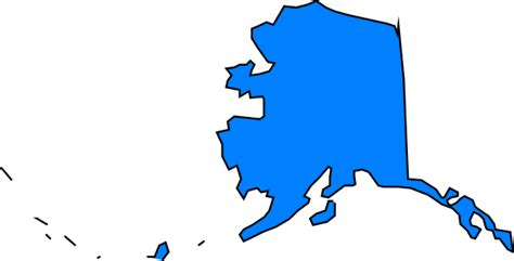 Alaska Clipart alaska clip at clker vector clip