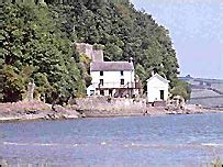 dylan thomas boat house bbc news uk wales south west wales us visitors snub poet anniversary