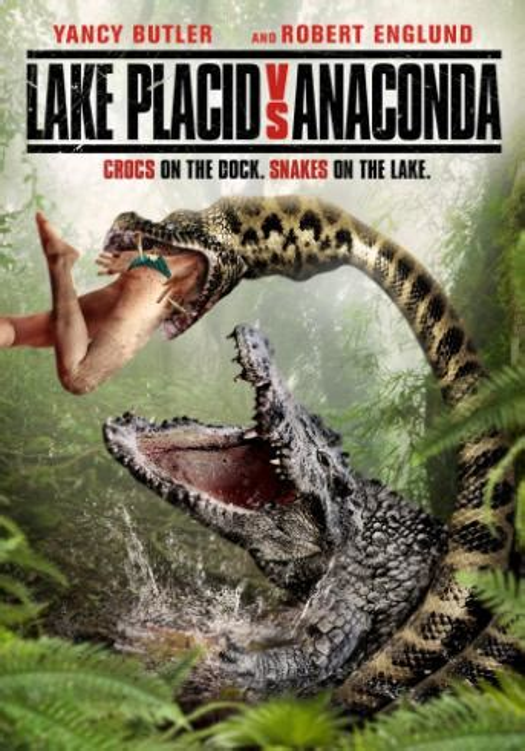 film anaconda 2 lake placid vs anaconda 2015 popcorn pictures