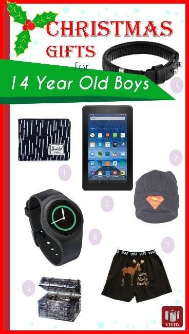 cool gifts for 14 year old boys christmas 2015 vivid s