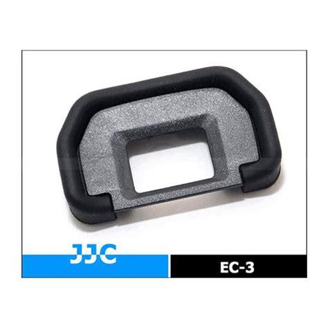 Jjc Eye Cup Ec 5 Canon Eg jjc eye cup ec 3 canon eb harga dan spesifikasi