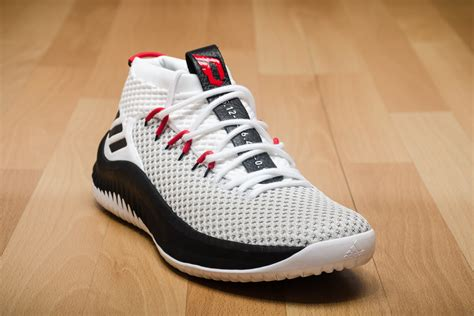 adidas dame adidas dame lillard 4 rip city shoes basketball