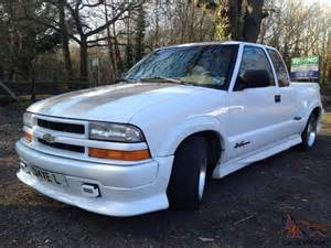 2002 chevrolet s10 usa american up truck