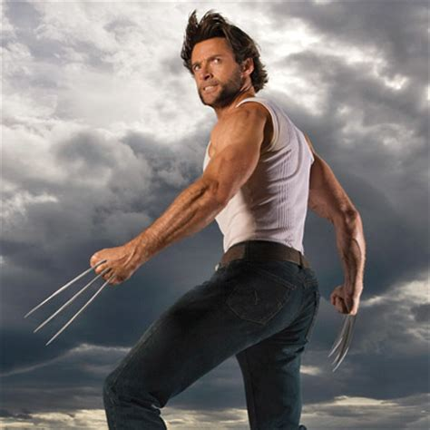 hugh jackman wolverine body muscle maximizer secrets revealed july 2012