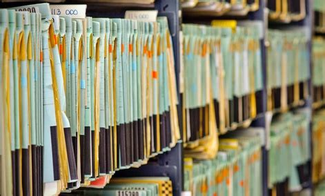 Govt Records Are Government Records Management Practices In Peril Nextgov