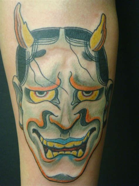 hannya mask tattoo colour meaning 39 best images about hannya mask tattoos on pinterest