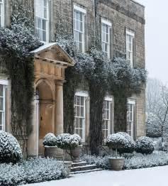 Best House For Winter by Les 25 Meilleures Id 233 Es Concernant Manoir Anglais Sur