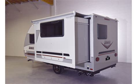 best small travel trailer with slide out lifehacked1stcom