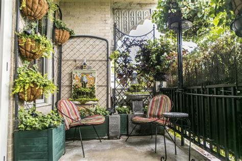 cozy small balcony designs  bright summer decorating ideas