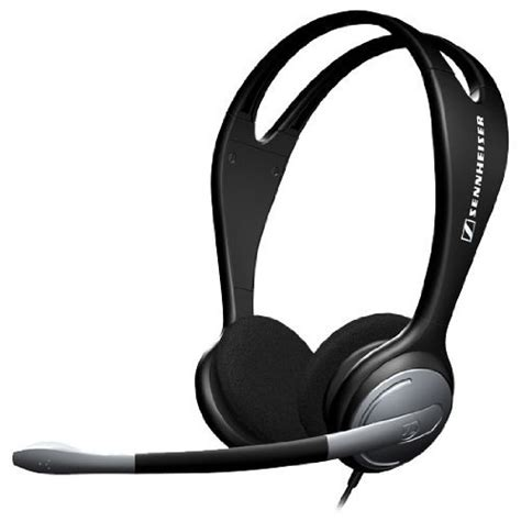 Headset Sennheiser Pc 131 by Sennheiser Pc 131 Headset Test 2018 Alle Details Auf