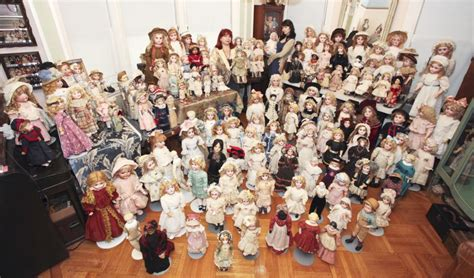 3ft china doll well hello dollies astonishing collection worth a