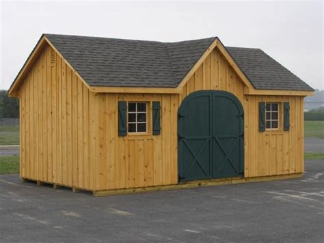 10x20 Shed For Sale by Shed Plans 12x16 With Porch Indians Shed Build