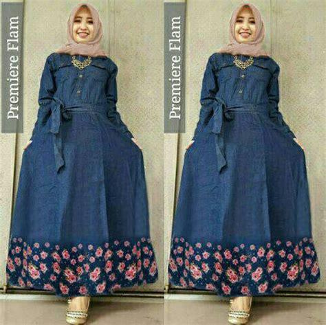 Gamis Alnita Ag 21 Longdress Alnita Gamis Muslimah Xxxxl baju muslim wanita dress gamis modern cantik