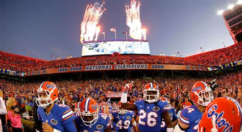 florida gators fan club florida gators clear bag policy to be implemented for
