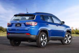 Jeep Compass Price 2018 Jeep Compass Prices Honda Overview Part 3