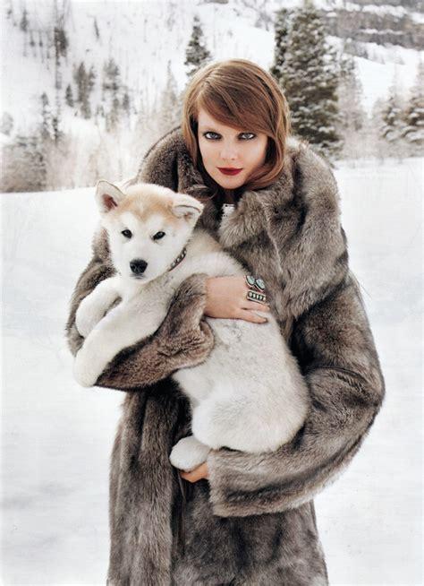 In Harpers Bazaar 2 2 by Winter In Harpers Bazaar 2
