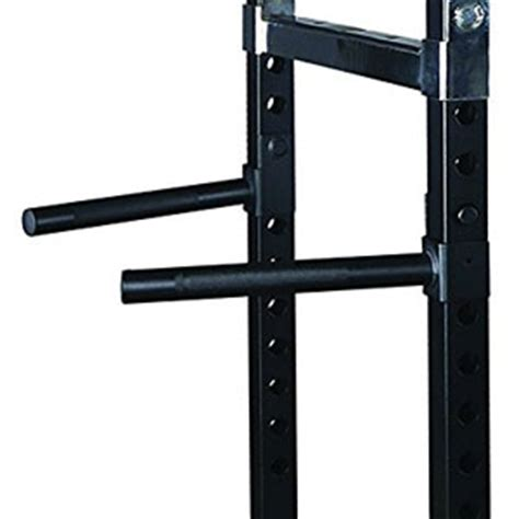 Powertec Power Rack J Hooks by Powertec Fitness Workbench Power Rack Review