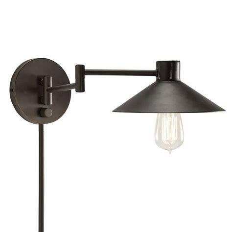 swings that plug in best 25 swing arm wall ls ideas on pinterest bedroom