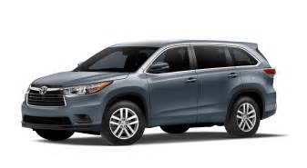 Toyota Highlander 2015 Pictures 2015 Toyota Highlander Review Guide