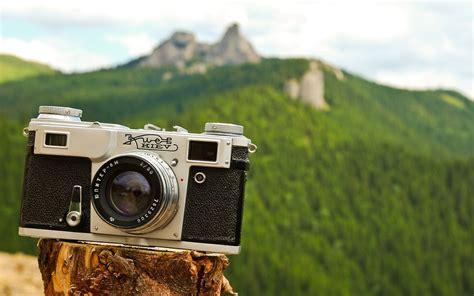 new wallpaper camera miscellaneous a camera the camera lens rock hills nature