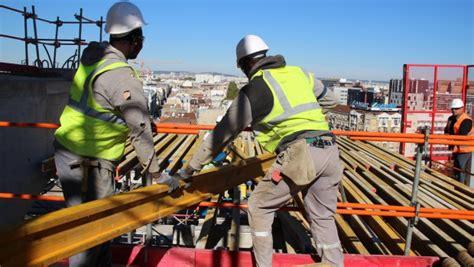 si鑒e bouygues construction bouygues construction au top des employeurs construction