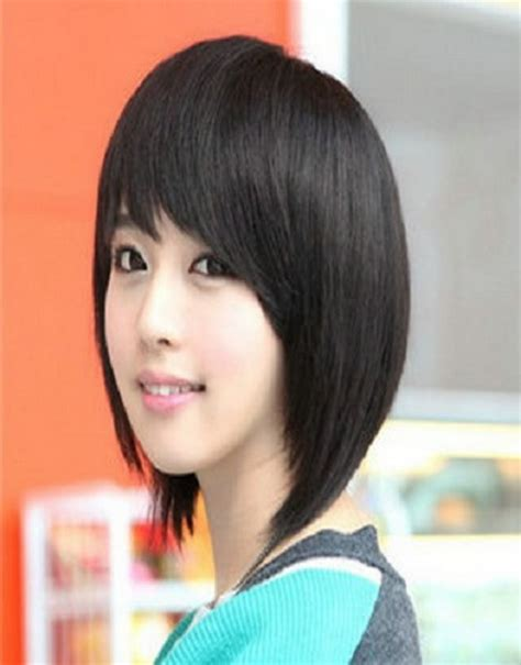 short hairstyles names for women