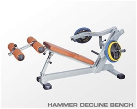 hammer strength bench press lexco hammer strength decline bench press rrp 2500 product