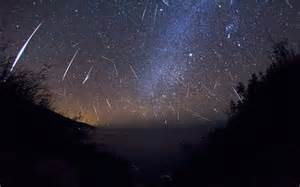 tonight s brand new meteor shower could turn into a meteor