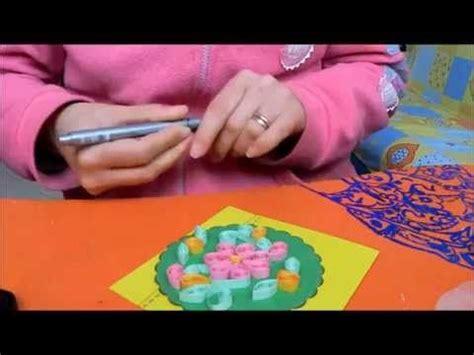 tutorial quilling gufo oltre 1000 immagini su video tutorial kreattiva su