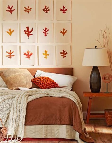 room decor for fall 17 best ideas about fall room decor on pom pom