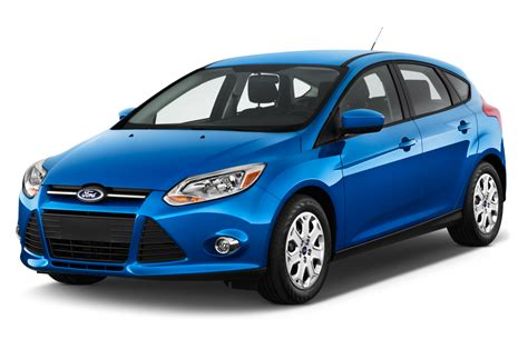Ford Focus by 2012 Ford Focus Reviews And Rating Motor Trend